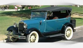 Matriculación histórica vehículos